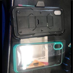 IPhone XS Max case lot